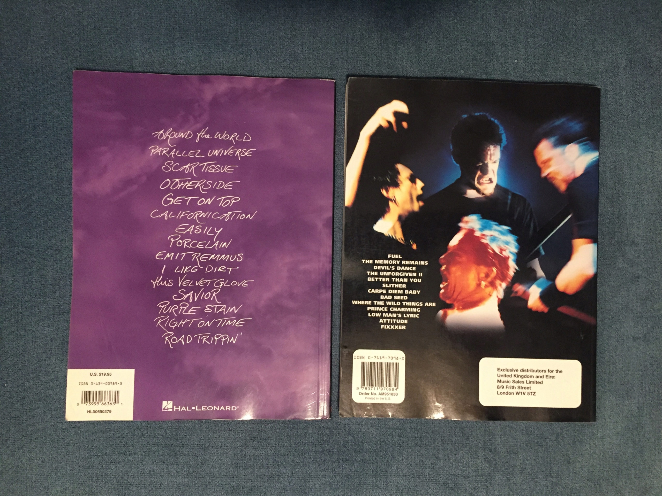 829e3daed Metallica Kolekcja książek z nutami - wersja ang. - 7654030778 - oficjalne  archiwum allegro