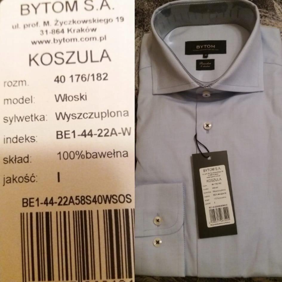 Koszule Bytom w Oficjalnym Archiwum Allegro Strona 4  yoTef