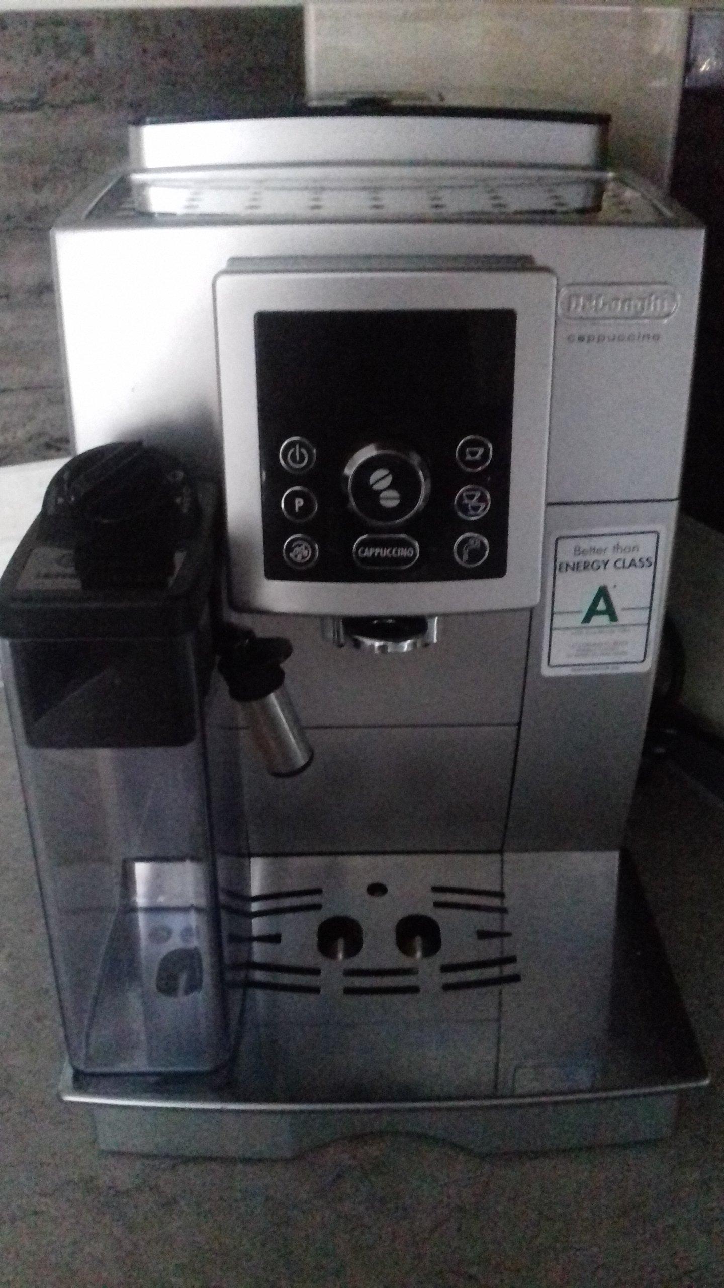 Wybitny Sprzedam ekspres do kawy de longhi - 7360107997 - oficjalne VA31