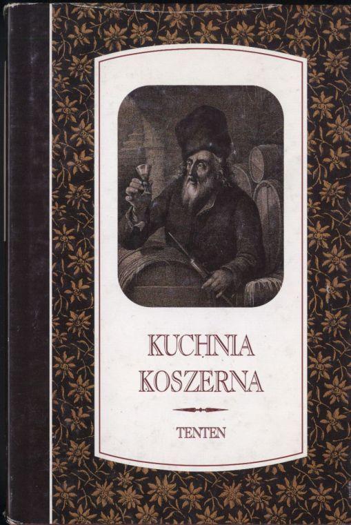Kuchnia Koszerna Reprint