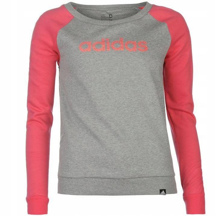 Bluza Adidas !!! rozmiar XS 7662770044 oficjalne