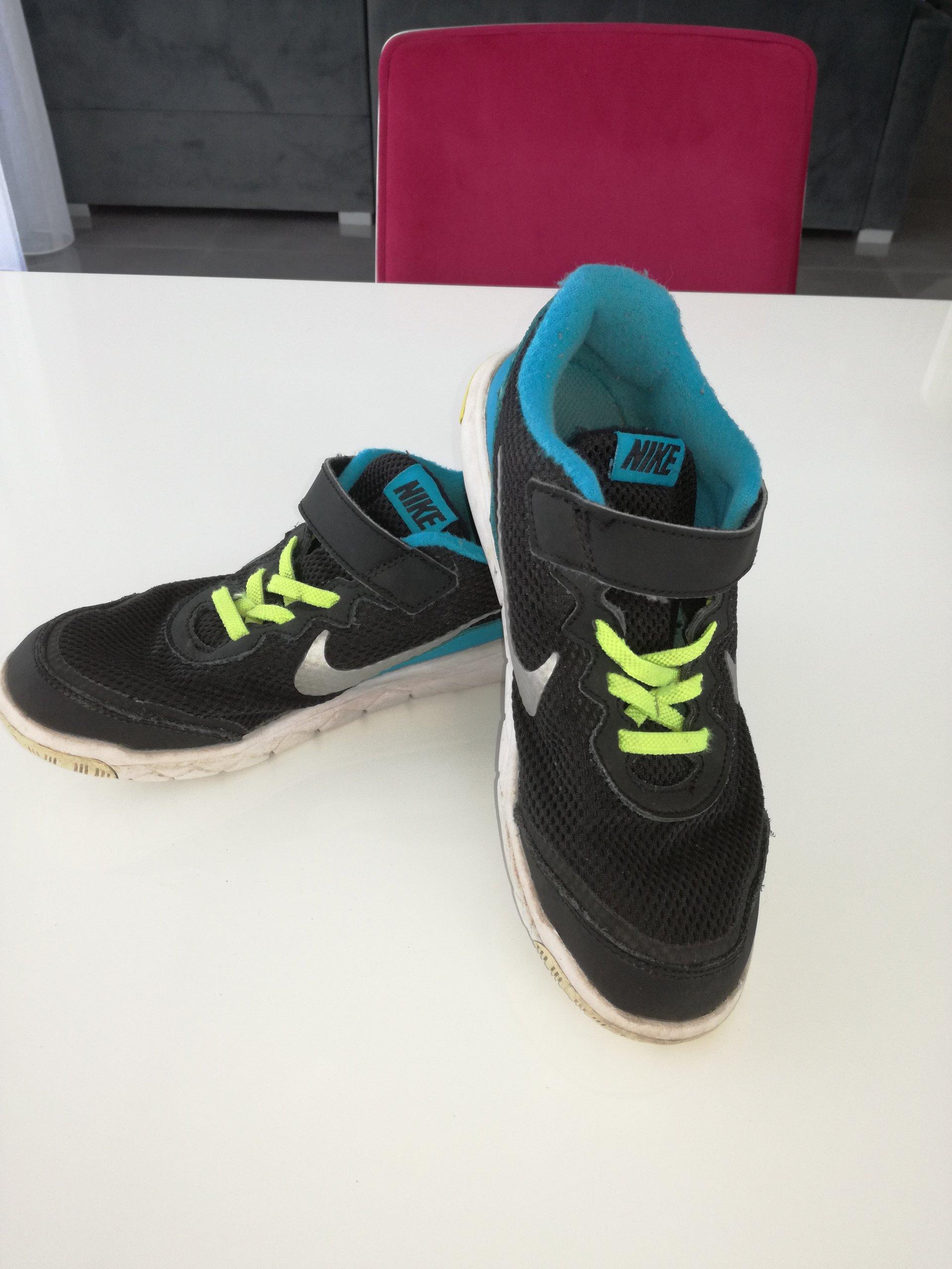 buy online 2da99 d0b55 Letnie adidasy firmy Nike. Super lekkie!