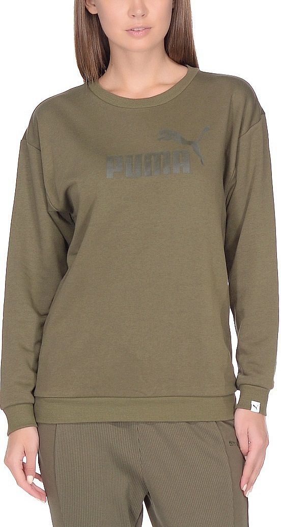 Puma Bluza NO. 1 CREW SWEAT TR W (38/M) Damska