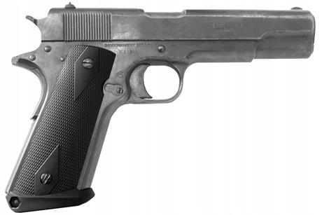 Okładziny rękojeści na chwyt FAB WG 1911 do pistol