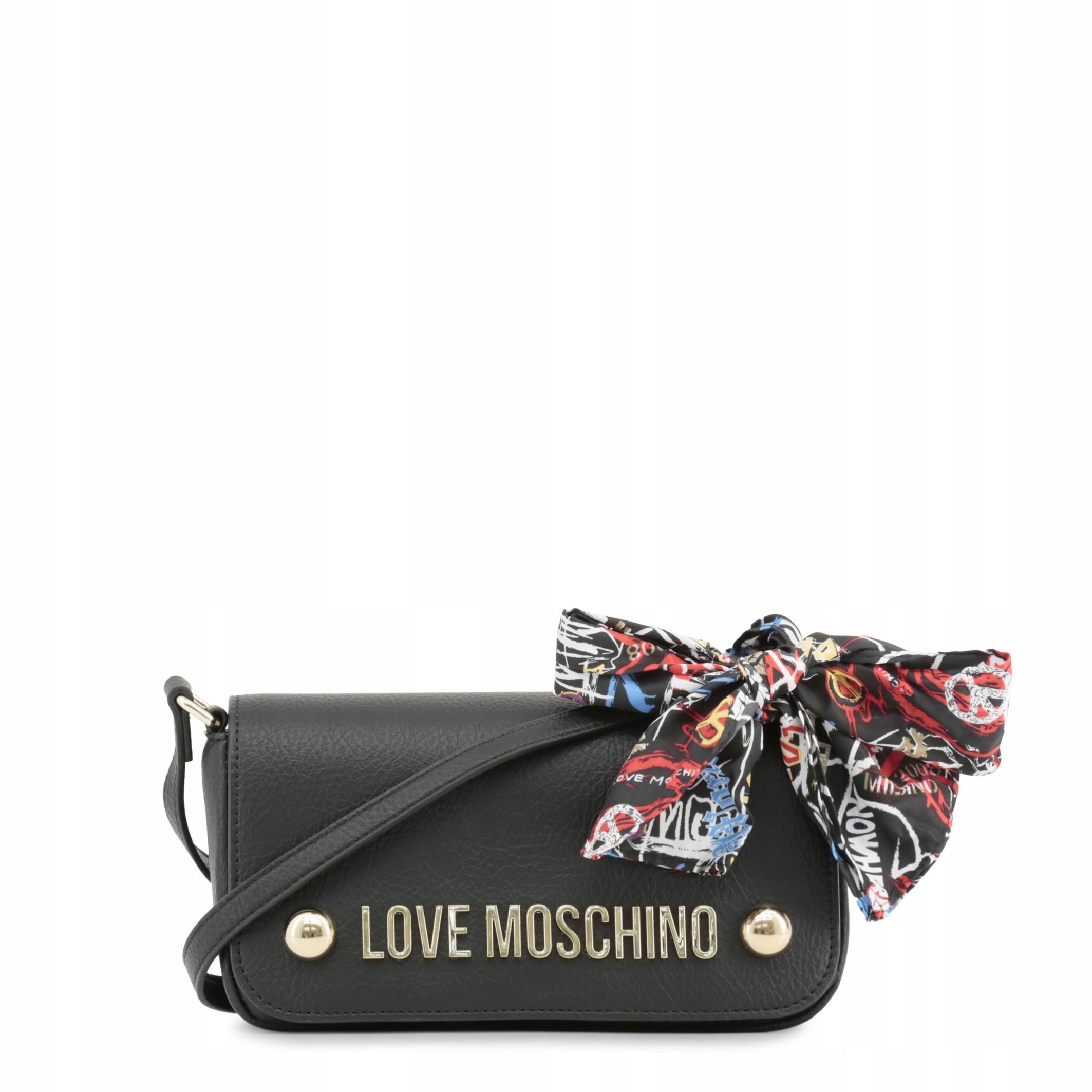 6a265389f68d0 Torebki wizytowe Love Moschino w Oficjalnym Archiwum Allegro - archiwum  ofert
