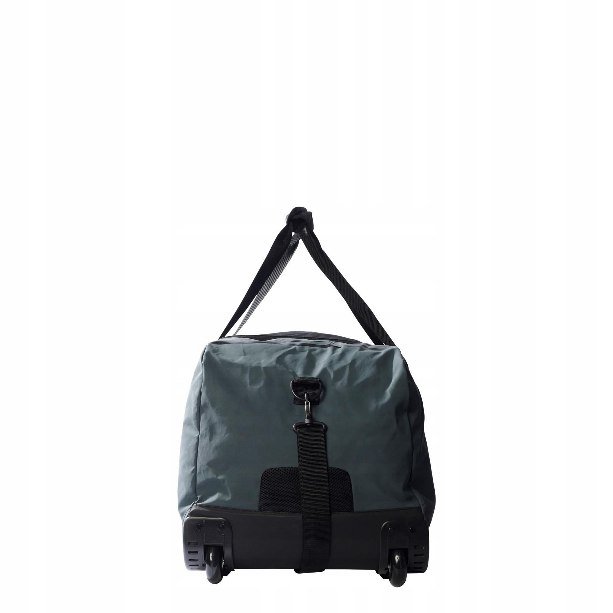 dec61e828eb47 torba sportowa na kółkach adidas r XL B46125 - 7501150646 ...