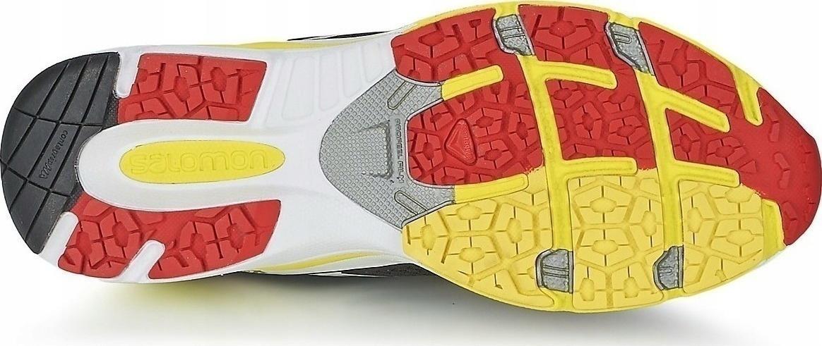 Salomon X Scream 3D buty męskie biegowe 40 7411914421