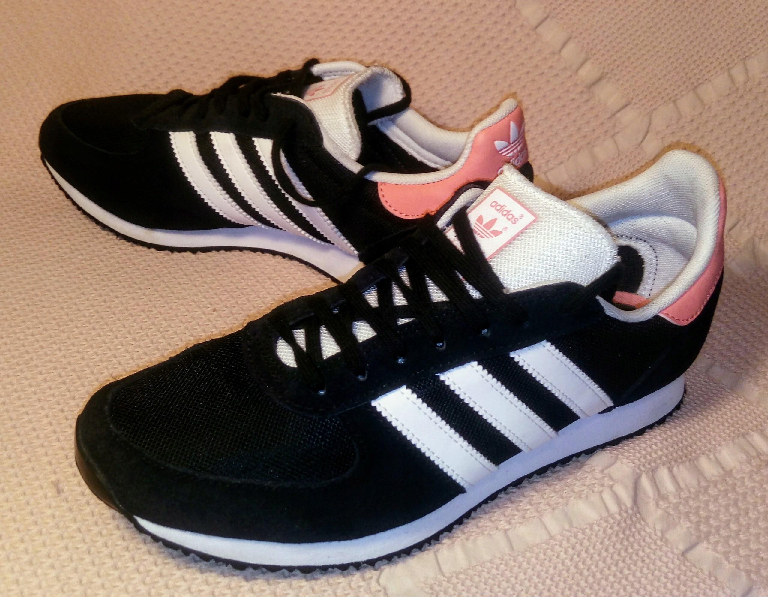 new product 6d8e9 cd715 Nowe damske adidas zx racer ( original) - 7382138187 ...