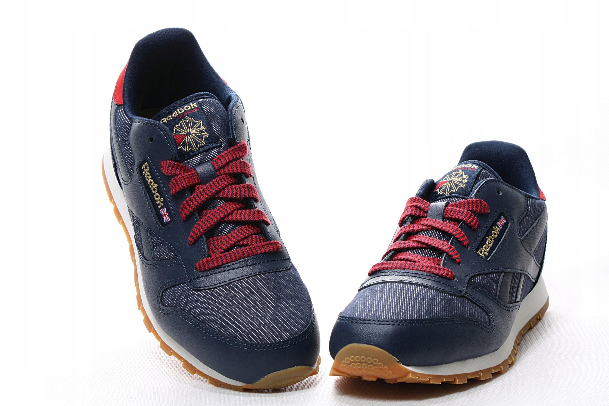 43005b2c Buty damskie Reebok Classic Leather DG(AR2042)35 - 6895923926 ...
