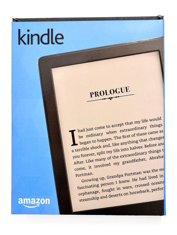 6e62b273a8e45d Czytnik Amazon Kindle Touch 8 - bez reklam, nowy - 7402534696 ...