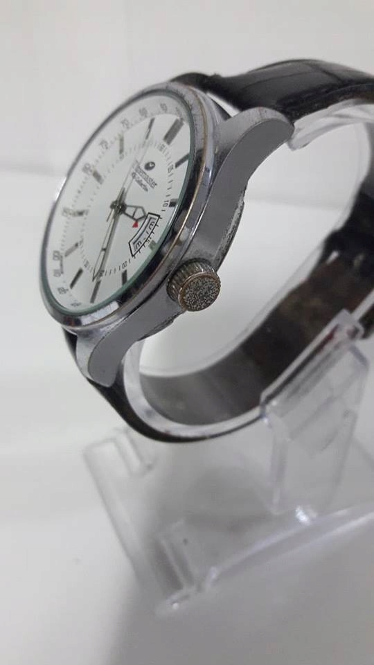 zegarek timemaster kg collection 6988A