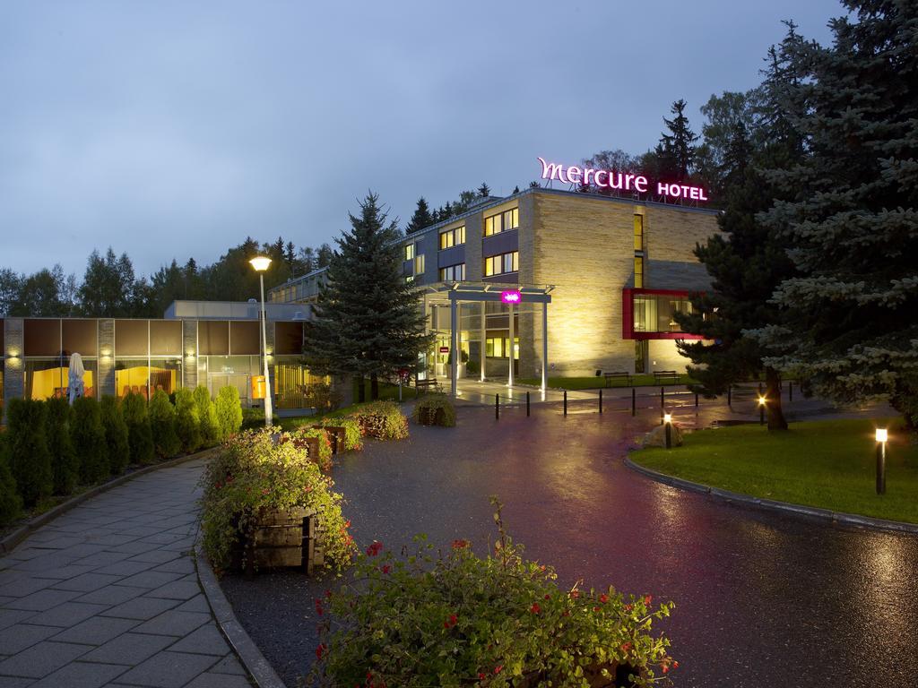 Karpacz pobyt w Hotelu Mercure Skalny