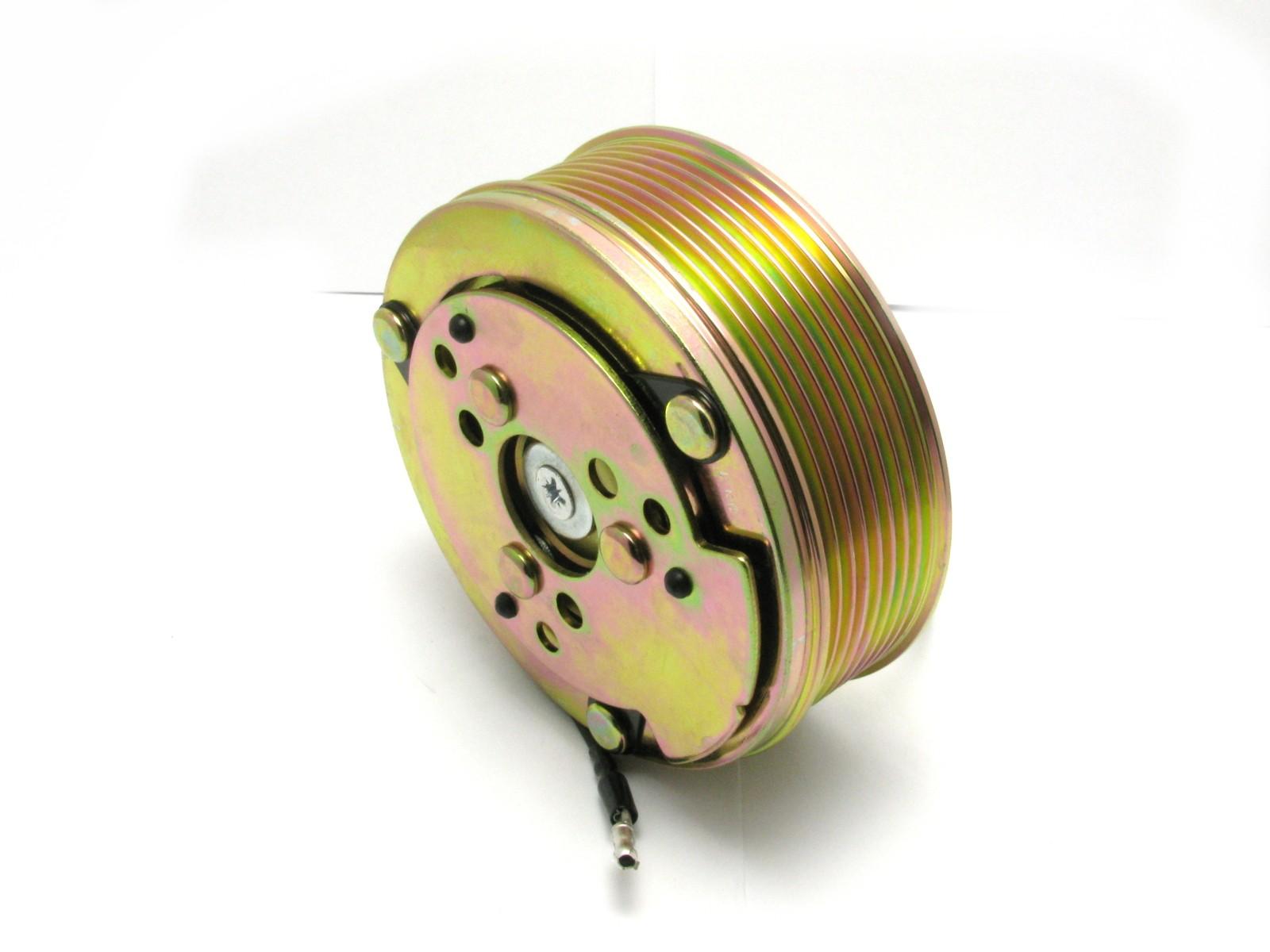 Sprzęgło klimatyzacji SANDEN 6690 SD5H14 SD508 BUS