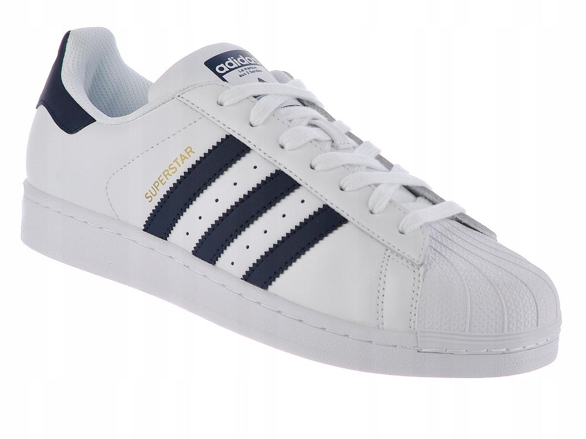 Buty Męskie Adidas Superstar CM8082 r 44