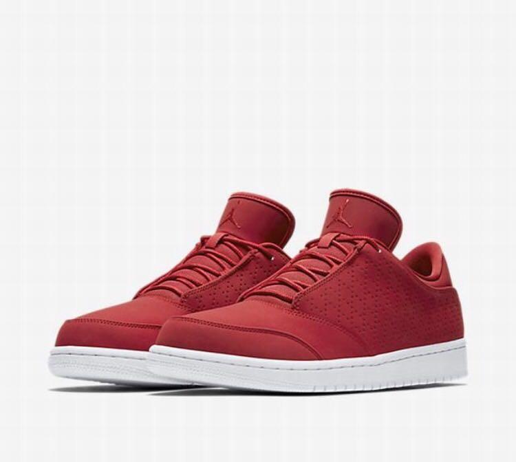 grossiste 4f715 c67f3 NOWE Nike Air Jordan Flight 5 low red roz.41 *1ZŁ*