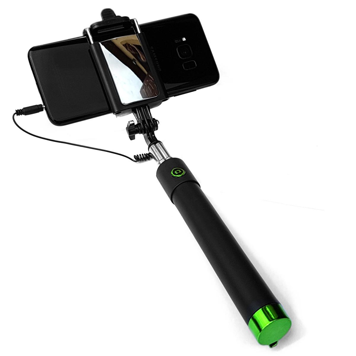 Kijek Selfiestick Monopod Wiko Rainbow Lite 4G