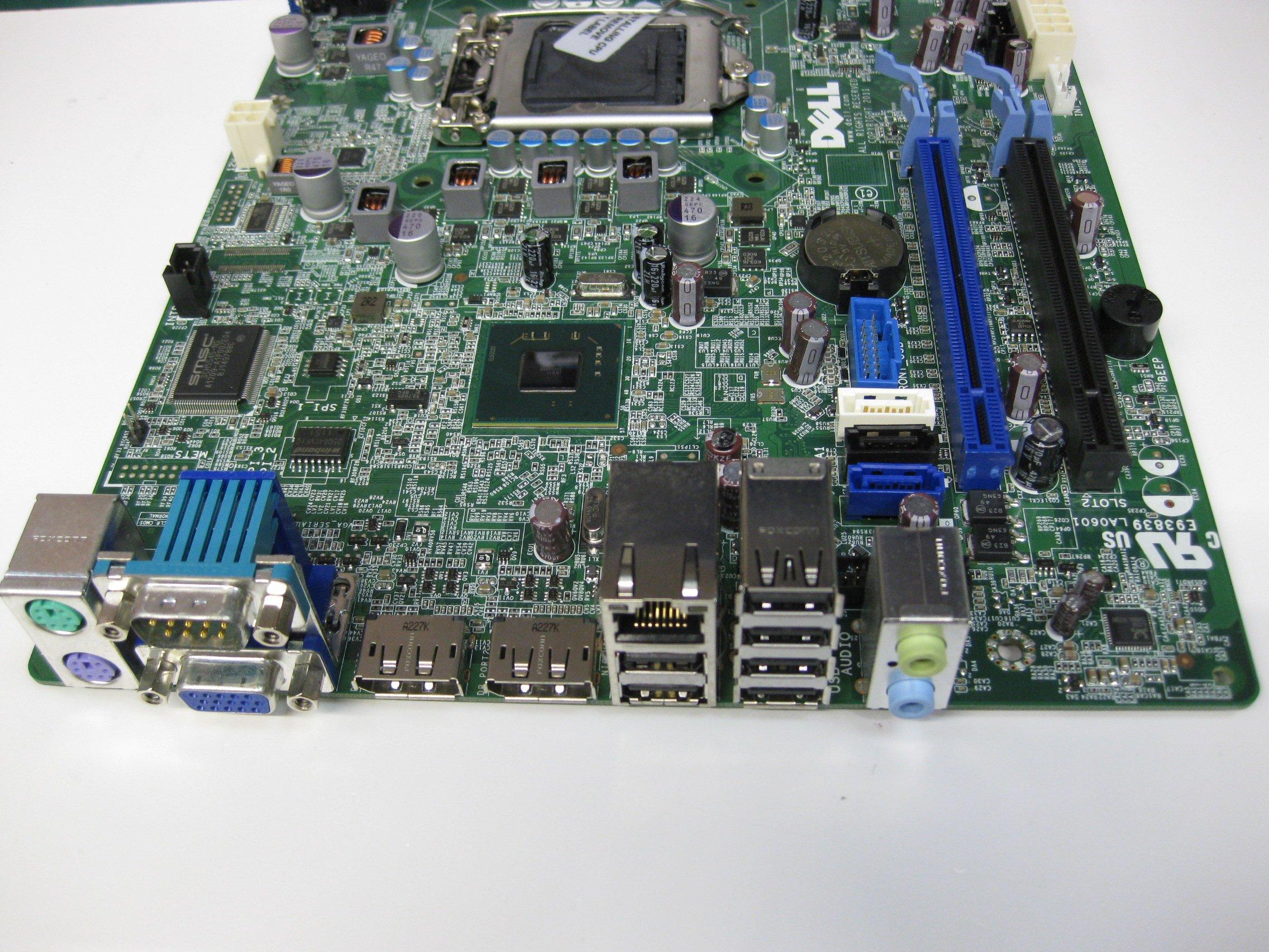 Płyta główna Dell OptiPlex 7010 SFF LGA1155 GXM1W