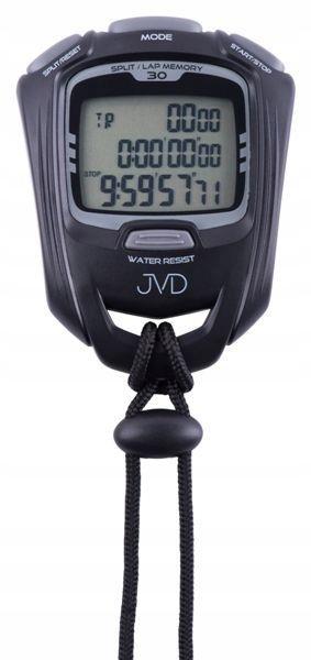 Stoper JVD ST81 METRONOM TIMER 30 LAP