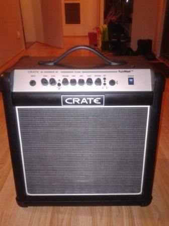 crate flexwave fw15r