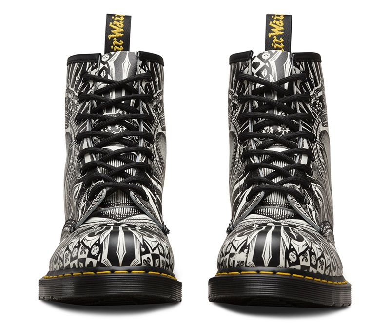 61ee9dd1 DR. MARTENS 1460 EGRET PLAYING CARDS r. 4(37) - 7274212097 ...