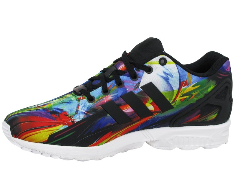Adidas S81651 buty Originals ZX Flux miejskie r.44