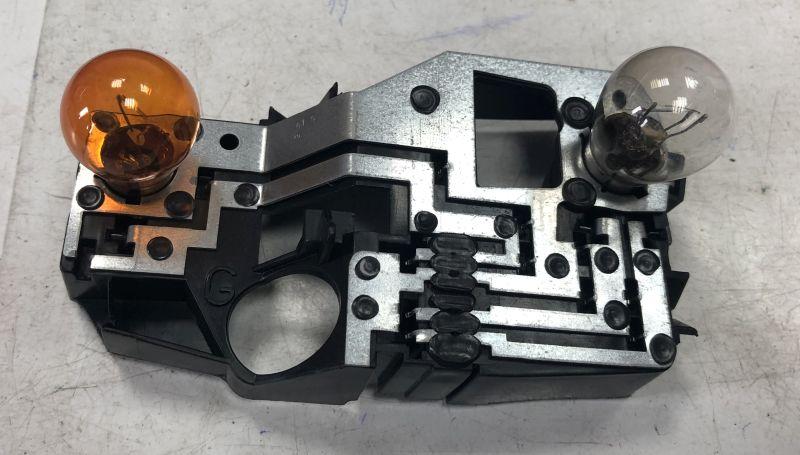 Wkład Lampy Lewy Tył Renault Laguna Ii Lift 7342356219