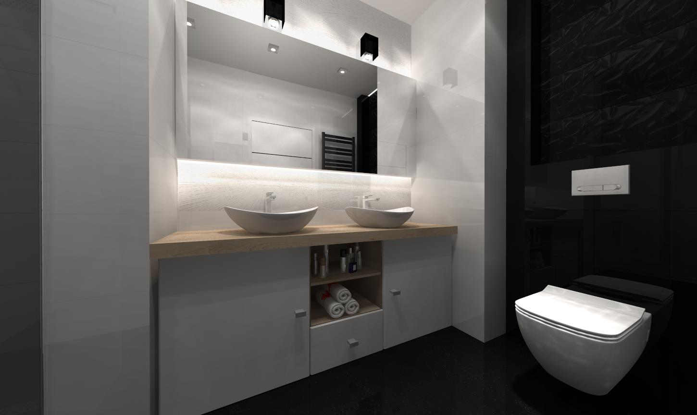 Projekt Wizualizacja łazienki 3dprojekt Gratis