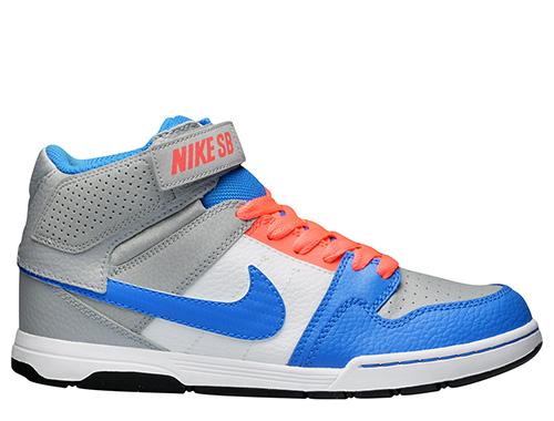 Buty Nike Mogan Mid 2 JR B 645025 046 37.5 7097824175