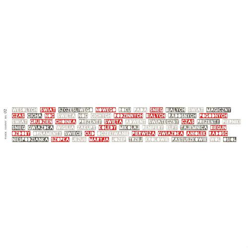 f4909275d0dae7 napisy ozdobne w Oficjalnym Archiwum Allegro - Strona 4 - archiwum ofert