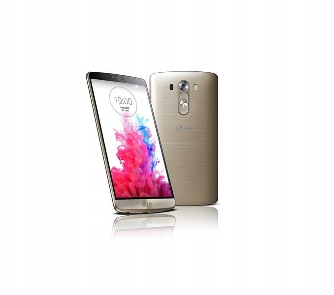 LG G3 D855 3GB/32GB KOMPLET