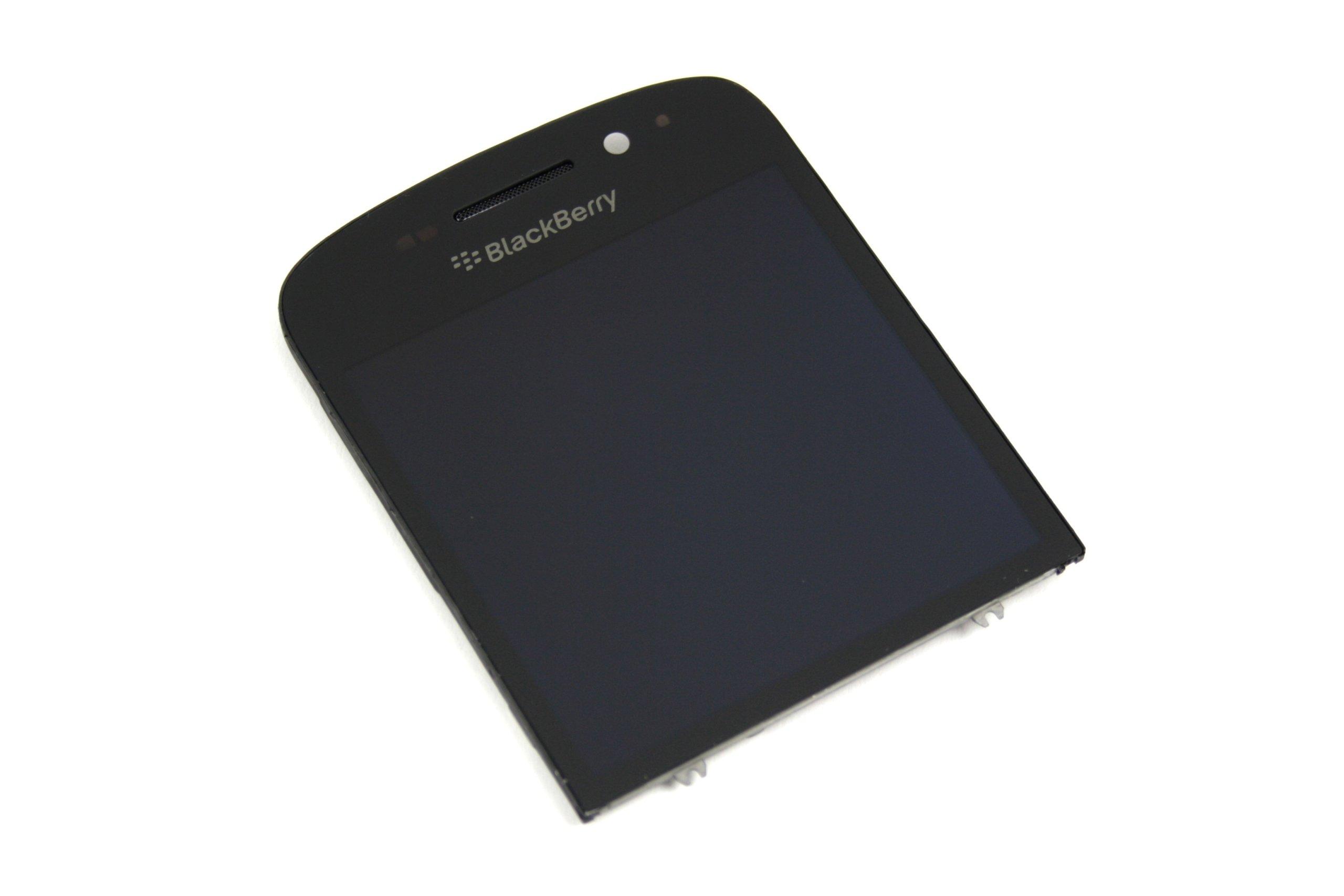 LCD EKRAN WYŚWIETLACZ DIGITIZER DO BLACKBERRY Q10