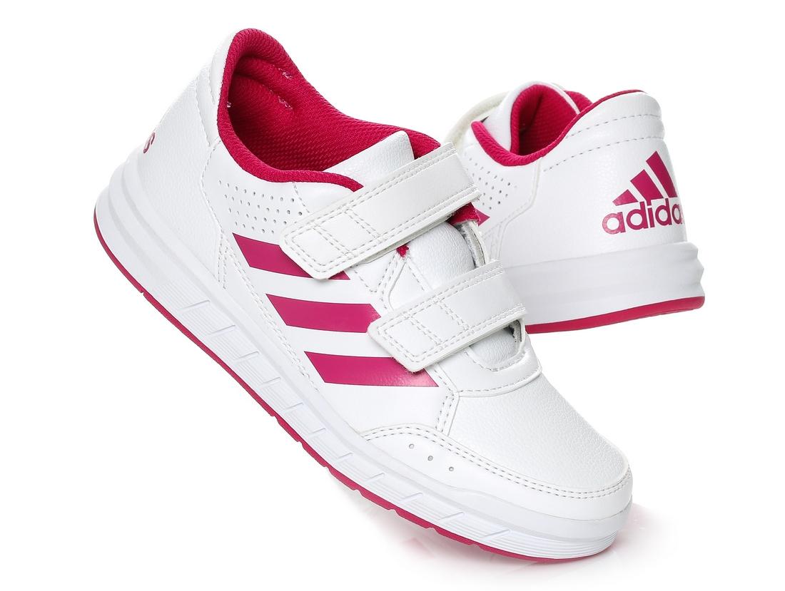 5061a3d2c Buty dziecięce Adidas AltaSport BA9450 r.35 - 6949332866 - oficjalne ...