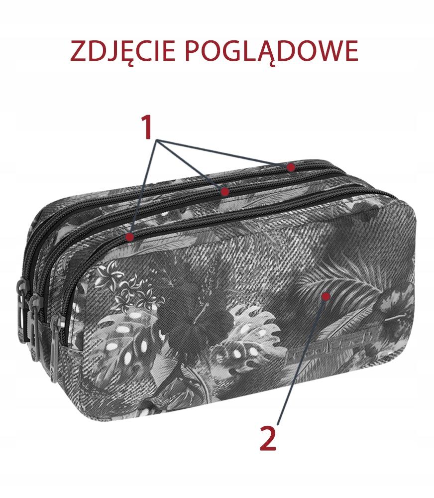 a5aad6a96e06c Wyprawka szkolna do liceum PIÓRNIK i plecak RAZEM - 7445083674 ...
