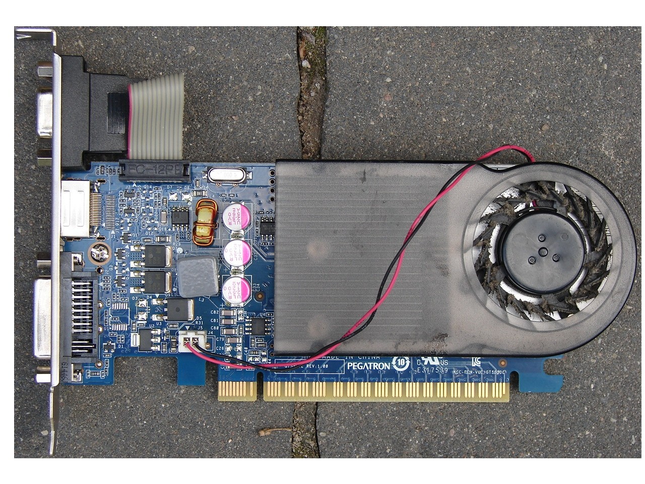 KOMPUTER DELL INSPIRON 620 INTEL CORE i5 RAM 6 GB