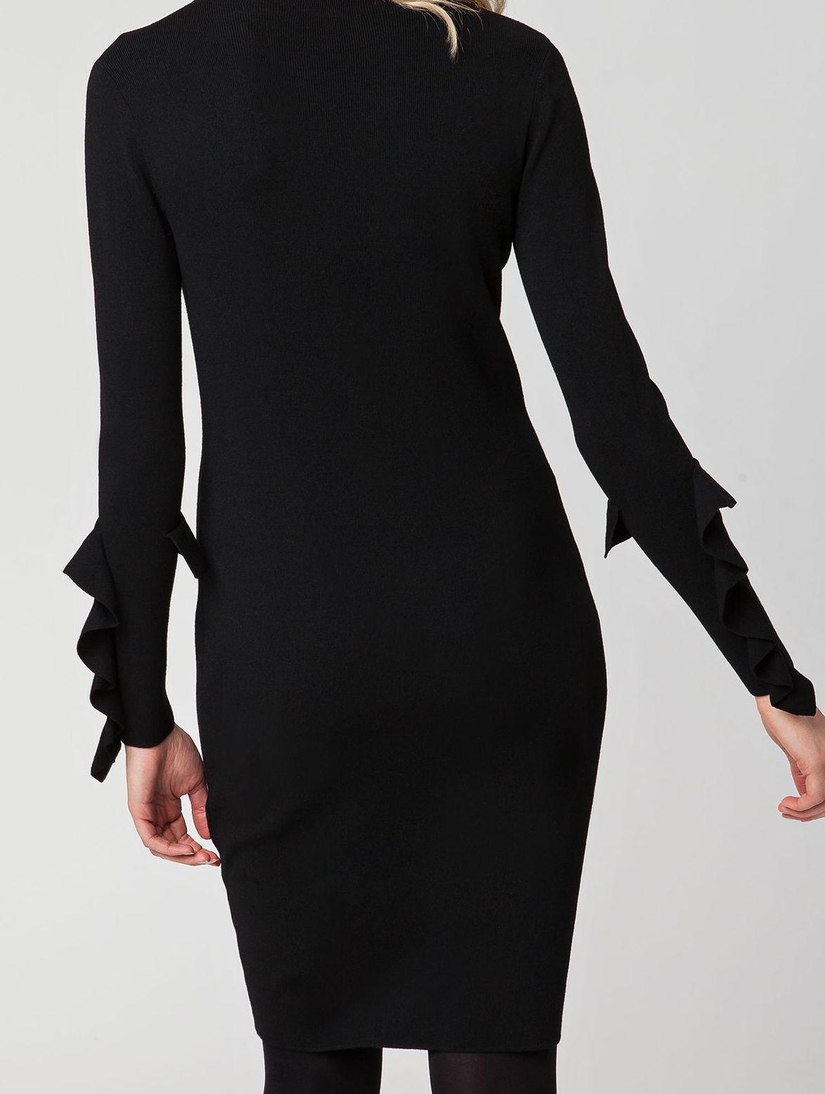 36f4f8ad Sukienka Solar r. 36 nowa kolekcja jesień 2018 - 7625611087 ...
