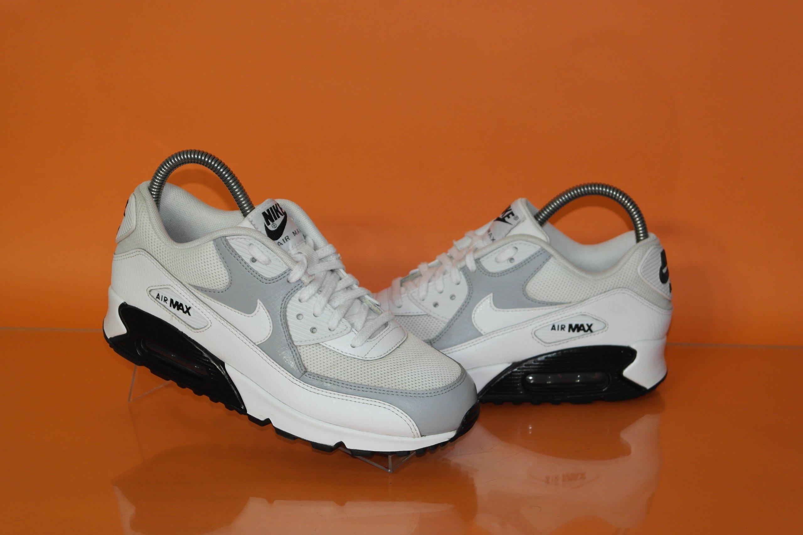 9402db2b NIKE-AIR MAX 90 Ess.-oryginalne buty sportowe r.38 - 7129947459 ...