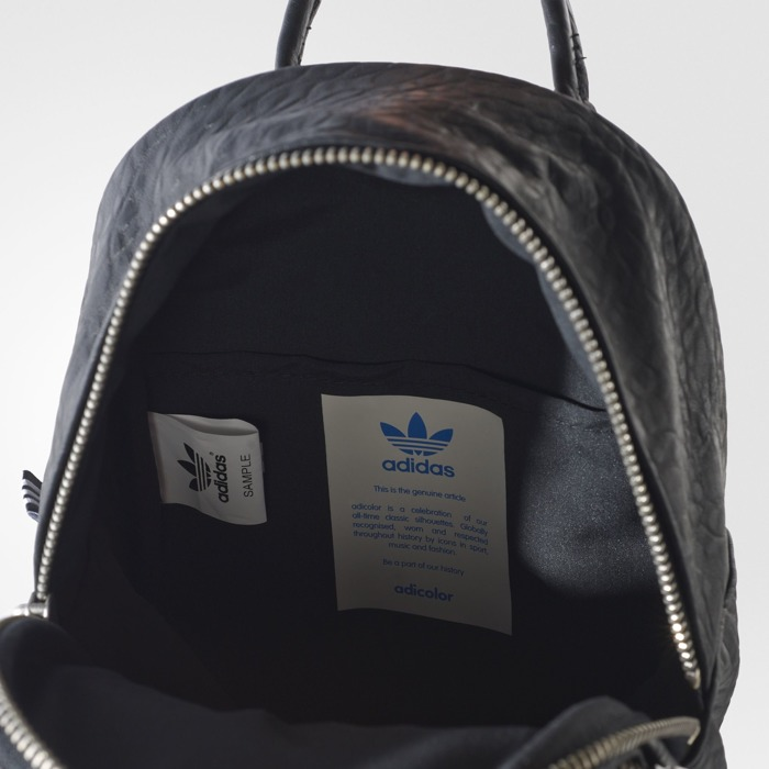 437941782b716 Plecak adidas originals mini Backpack (BK6951) - 7413266147 ...