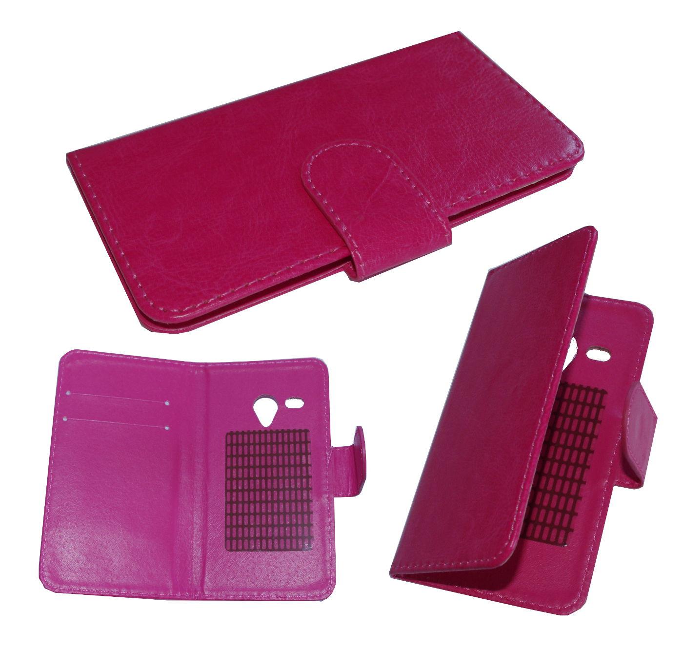 Etui Kabura Book Lenovo Vibe K4 Note A7010