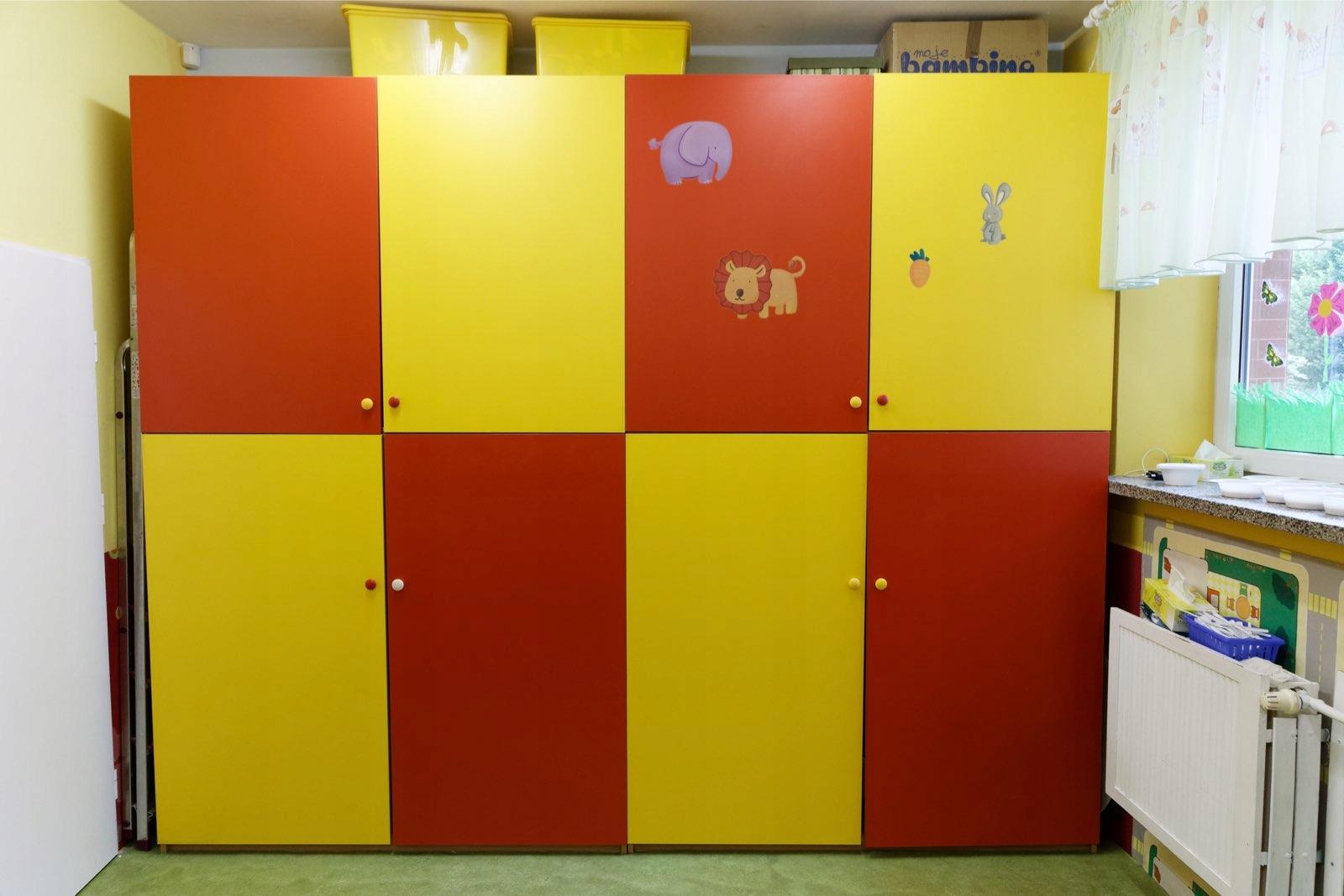 Inne rodzaje Wyposażenie przedszkola - 7353431252 - oficjalne archiwum allegro BG61