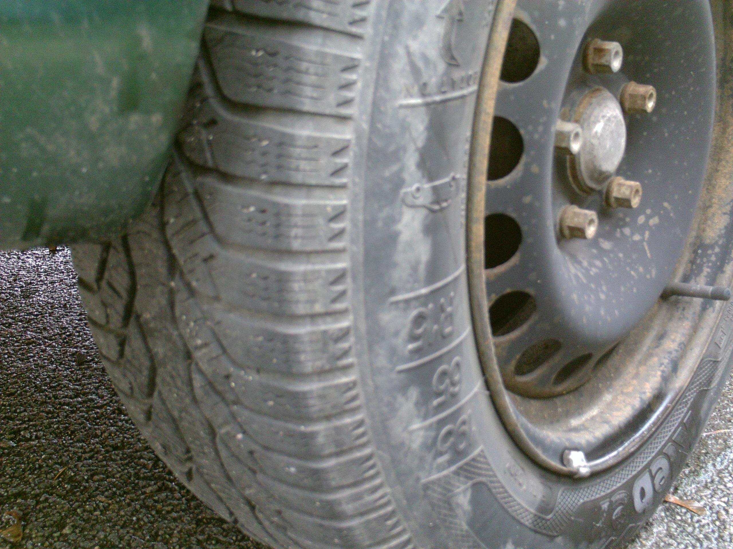 Kola Zimowe 5x110 Opel Opony Kleber 1956515 Itp 7228767380