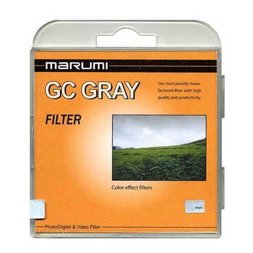 Filtr Marumi GC 67mm (szary połówkowy)