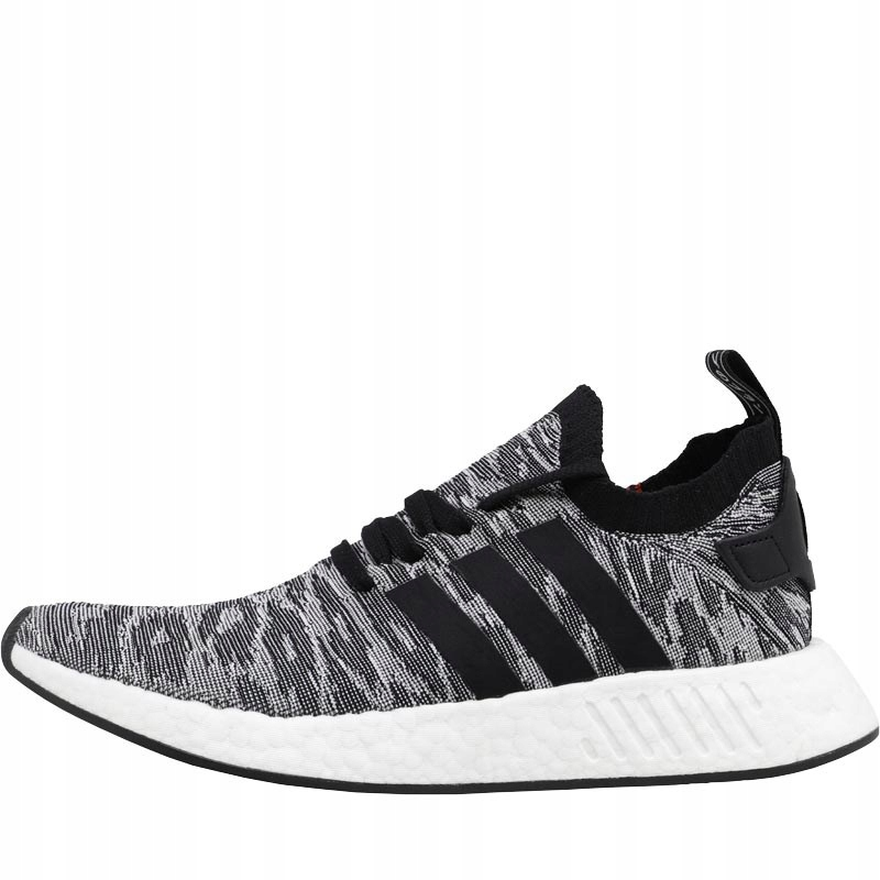 a4efdc81 Adidas Originals NMD Damskie Buty Szare Sneakersy - 7525566003 ...