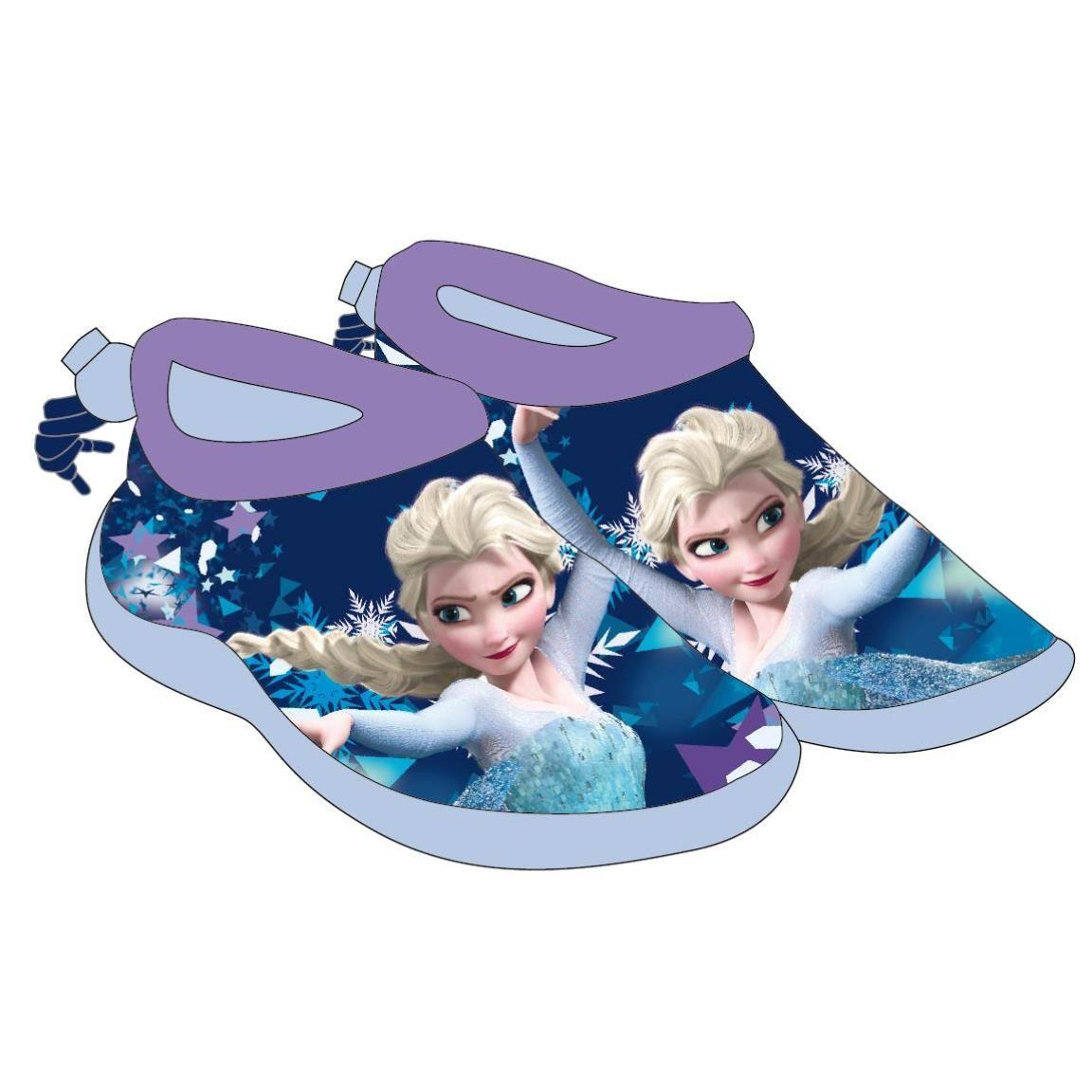 Dziecięce buty do wody Frozen Kraina Lodu r 27 7308812035