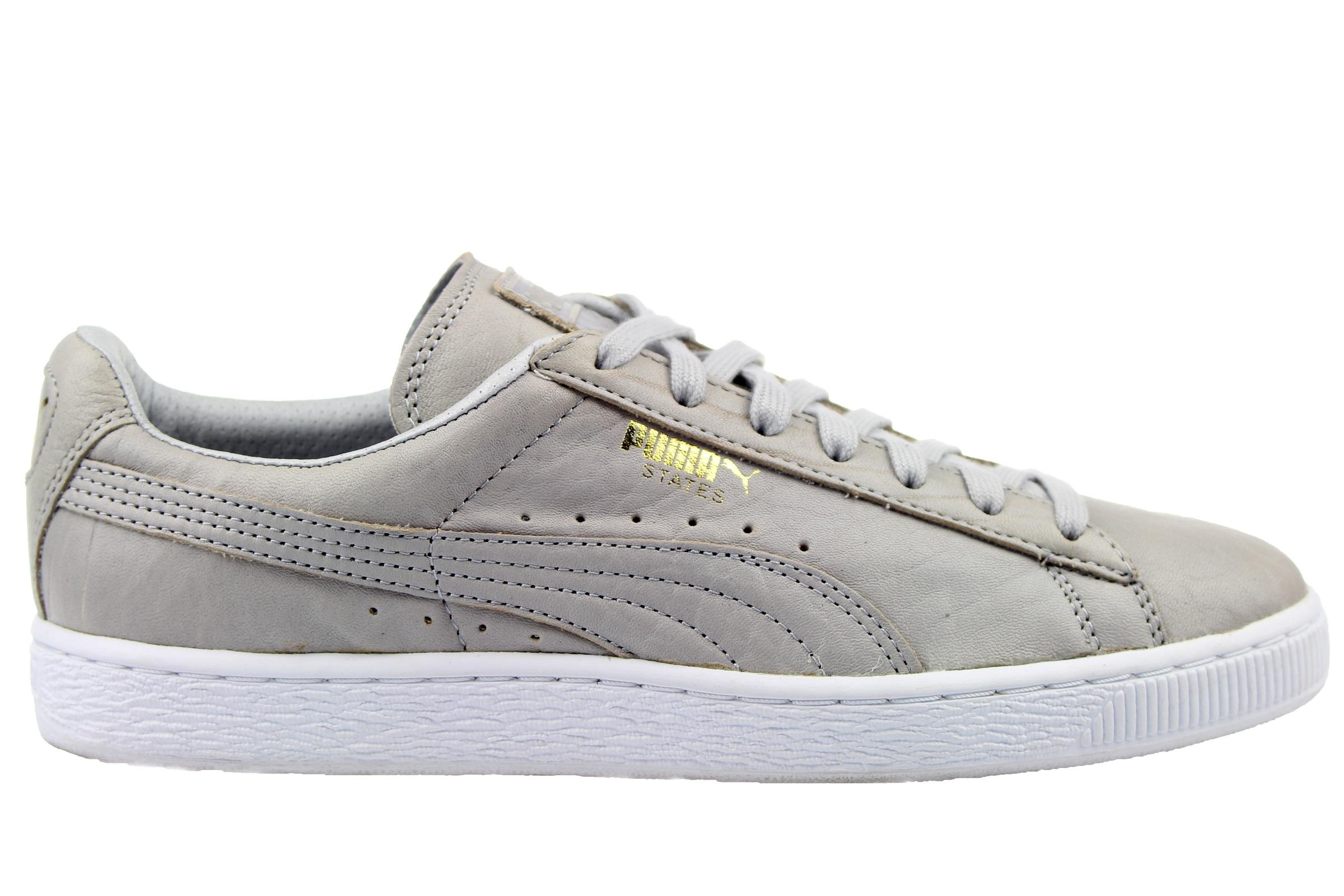 Puma States Buty Męskie Sneakersy 45 7249649047