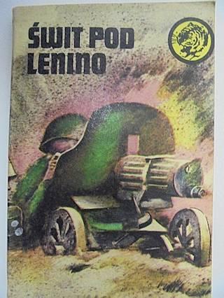 Znalezione obrazy dla zapytania Czesław Podgórski Świt pod Lenino