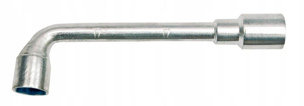 Klucz nasadowy fajkowy 19mm 54730 VOREL