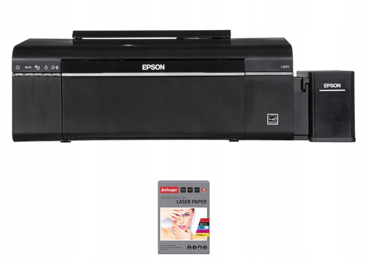 Harga Dan Spek Epson L130 Inktank Colour Printer With Ultra High