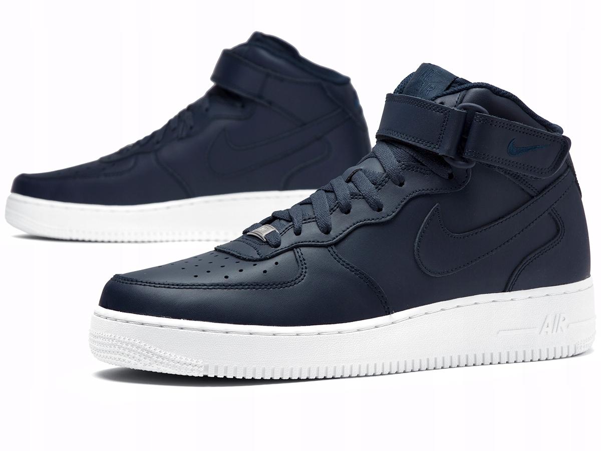 Buty Męskie Nike Air Force 1 Mid 07 315123 415