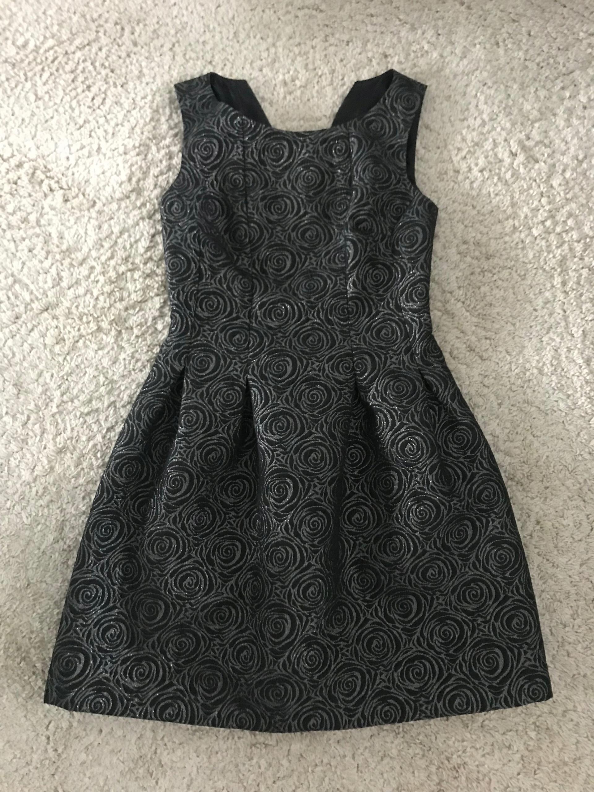 0d34acedd5 Elegancka sukienka PRETTY GIRL M 38 - 7460798033 - oficjalne ...