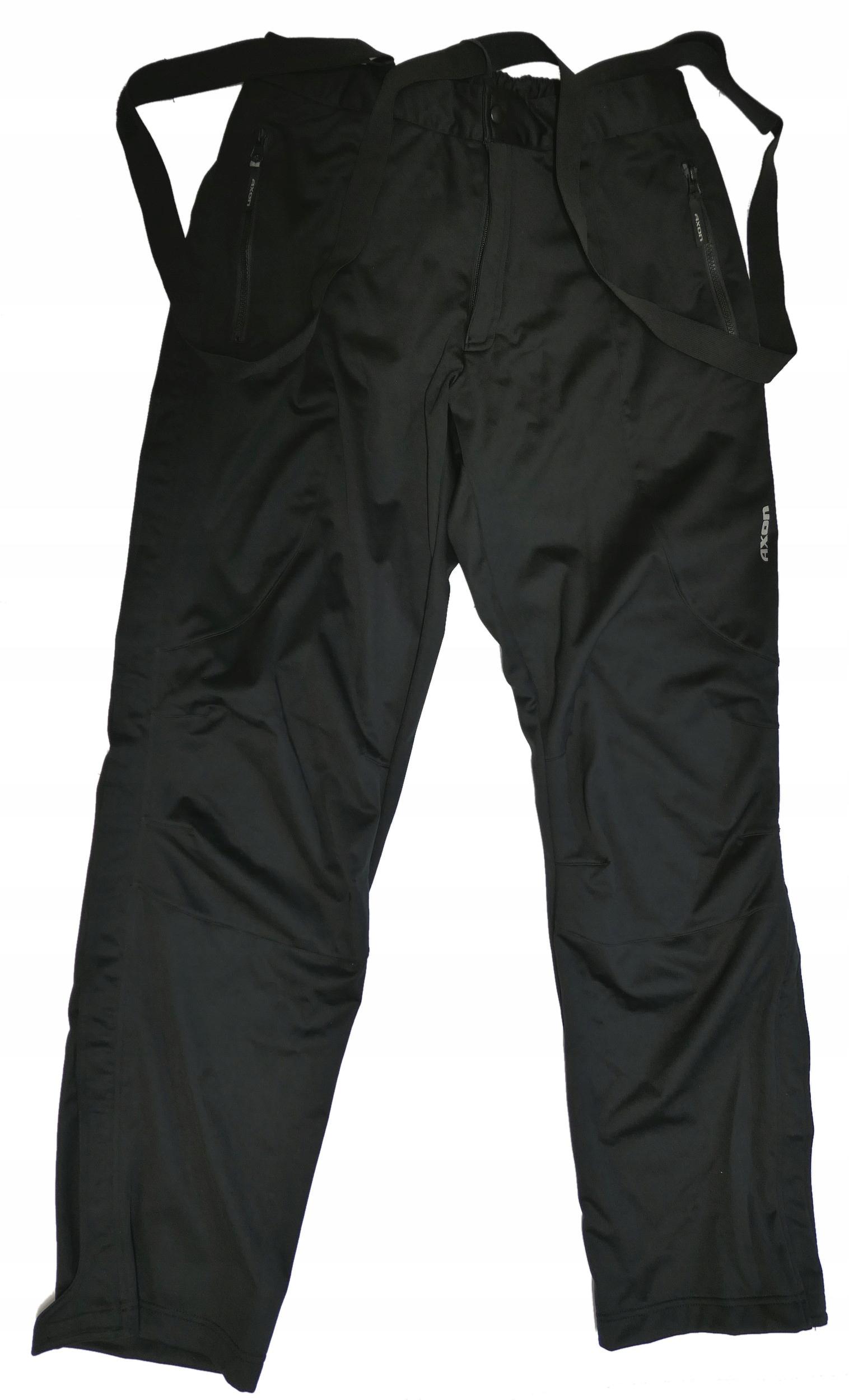 d778dc31 AXON HURRICANE męskie spodnie na narty biegowe, L - 7696005453 ...